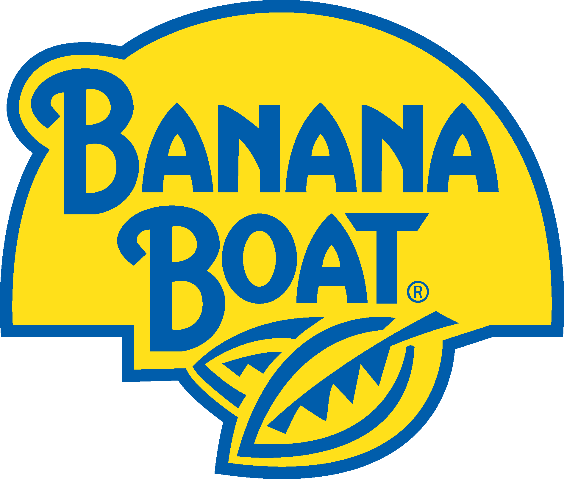 Banana Boat Logo png