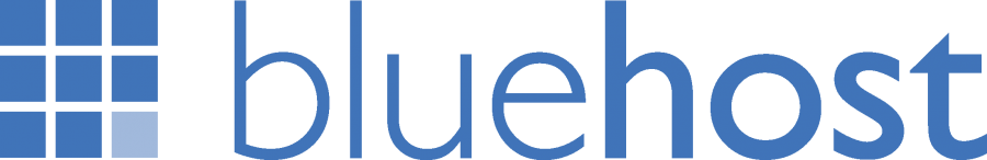 Bluehost Logo png