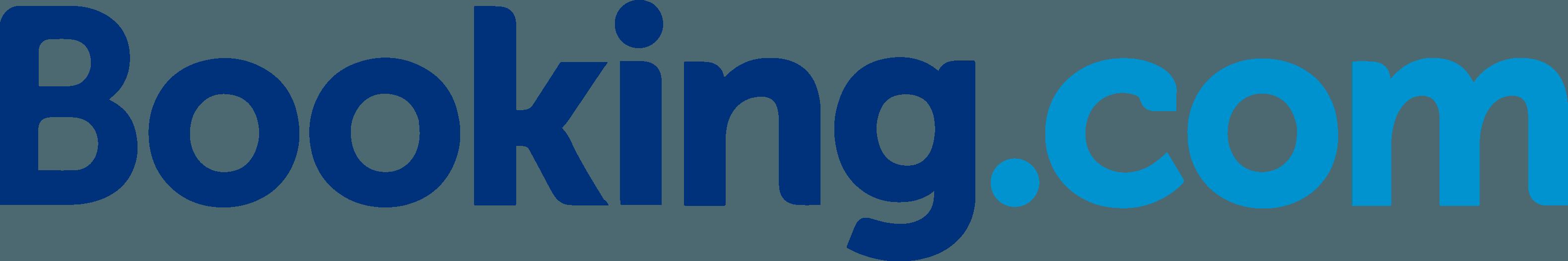 Booking.com Logo png