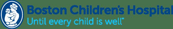 Boston Childrens Hospital Logo png