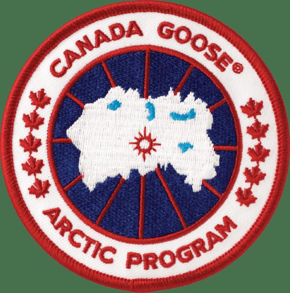 Canada Goose Logo png