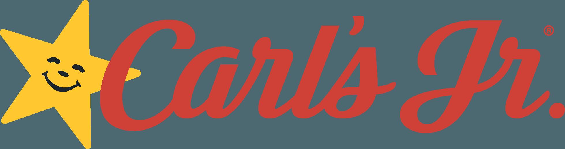 Carls Jr Logo png