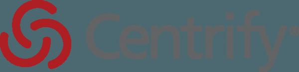Centrify Logo png