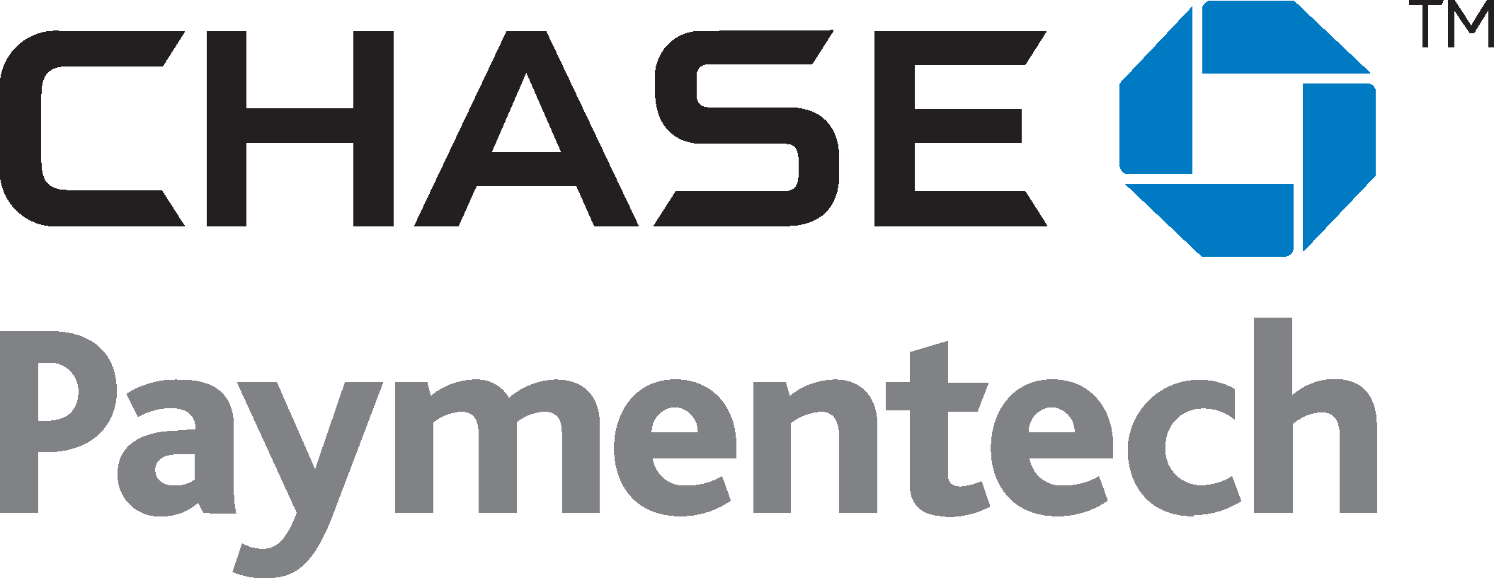 Chase Paymentech Logo png