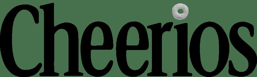 Cheerios Logo png