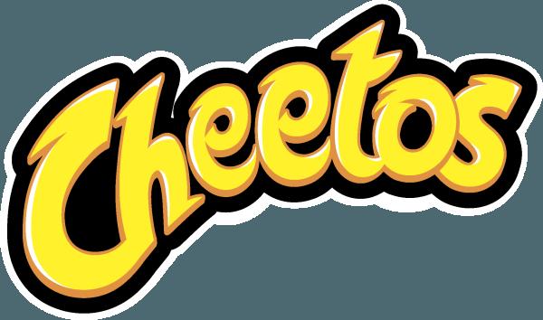 Cheetos Logo png