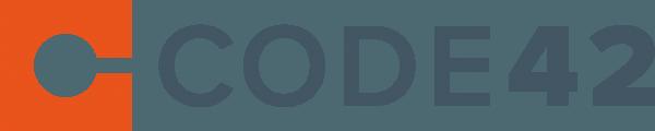 Code42 Logo png