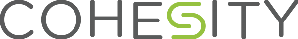 Cohesity Logo png