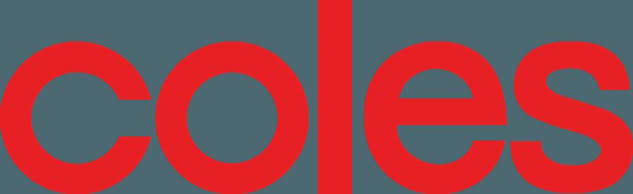 Coles Logo png