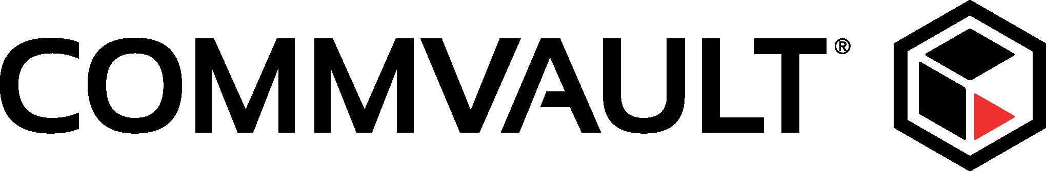 Commvault Logo png