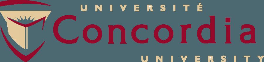 Concordia University Logo png