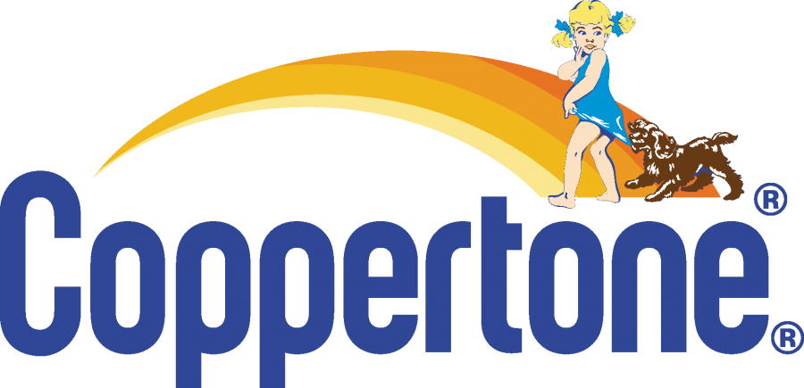 Coppertone Logo png