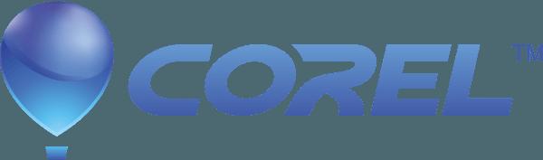 Corel Logo png