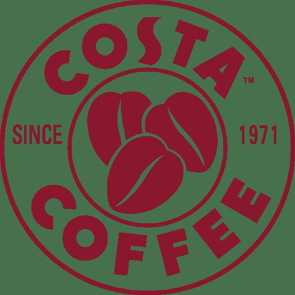 Costa Coffee Logo png