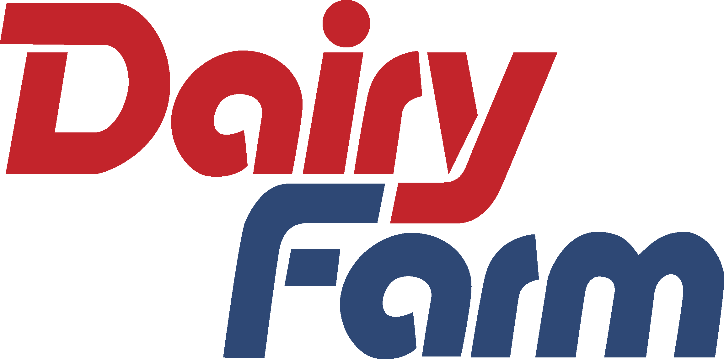 Dairy Farm Logo png