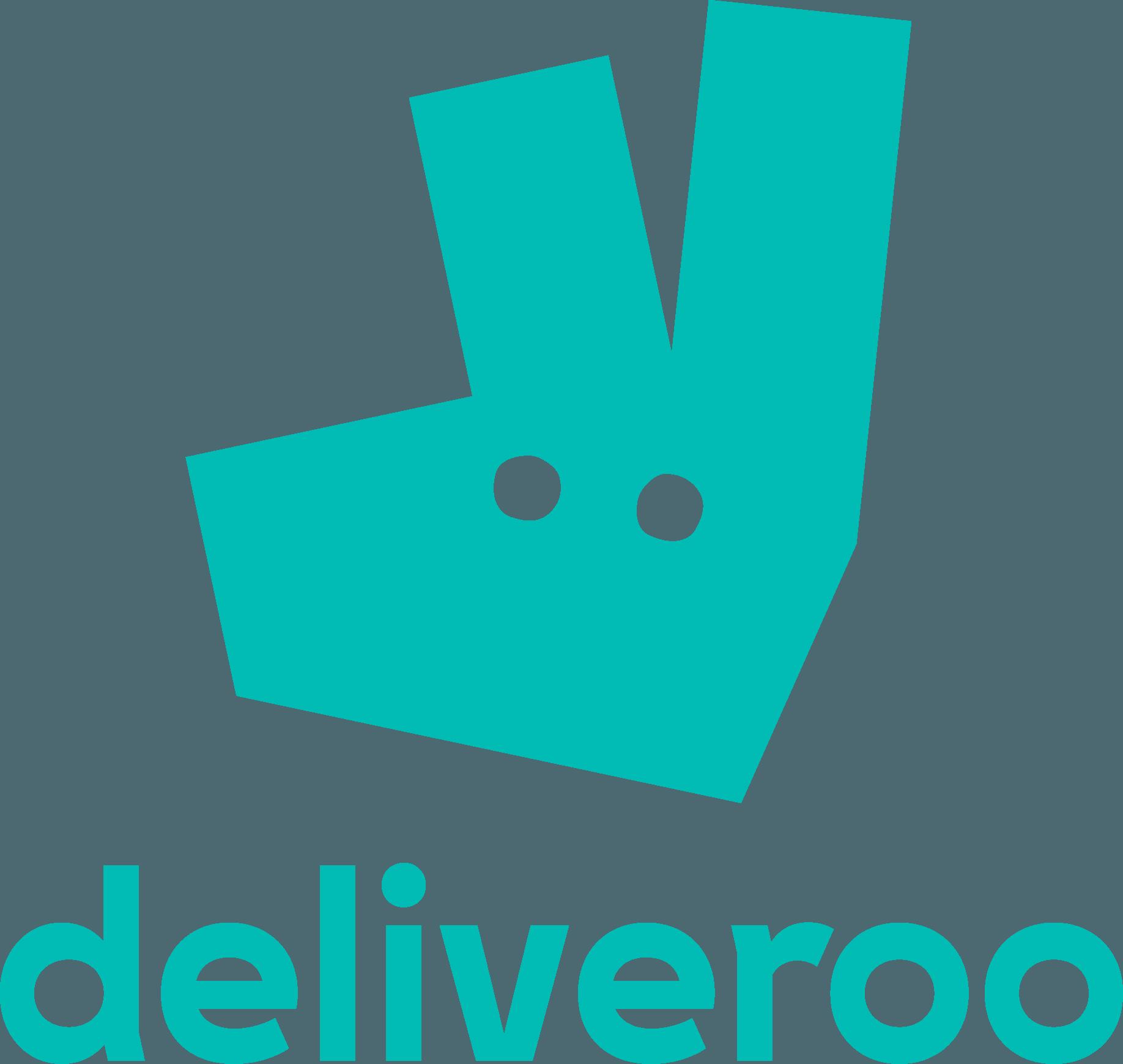 Deliveroo Logo png