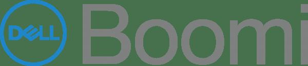 Dell Boomi Logo png