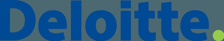 Deloitte Logo png