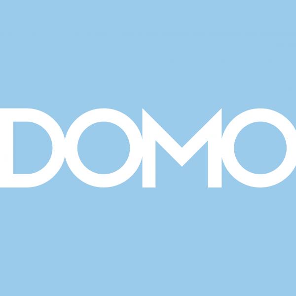 Domo Logo png