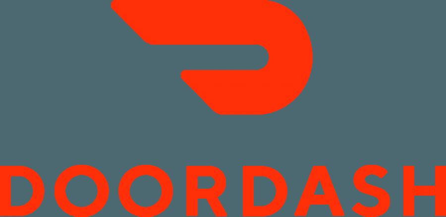 Doordash Logo png