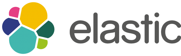 Elastic Logo png