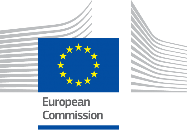 European Commission Logo png