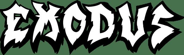 Exodus Logo png