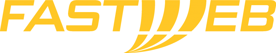 Fastweb Logo png