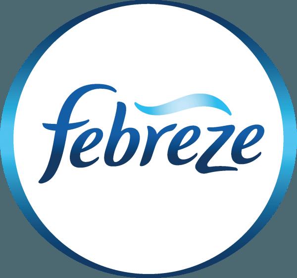 Febreze Logo png