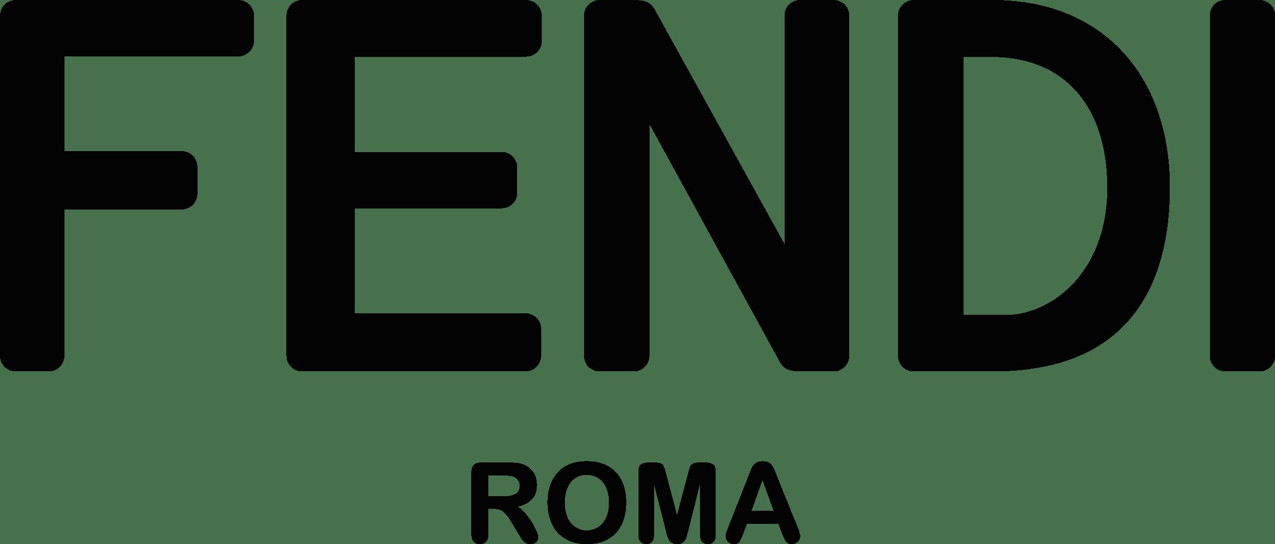Fendi Logo png