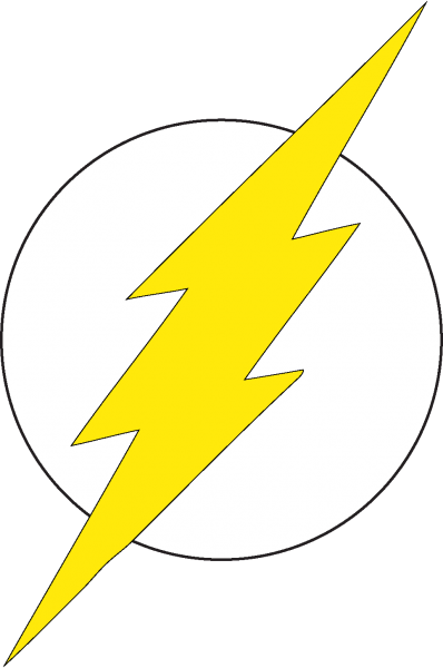 Flash Logo png