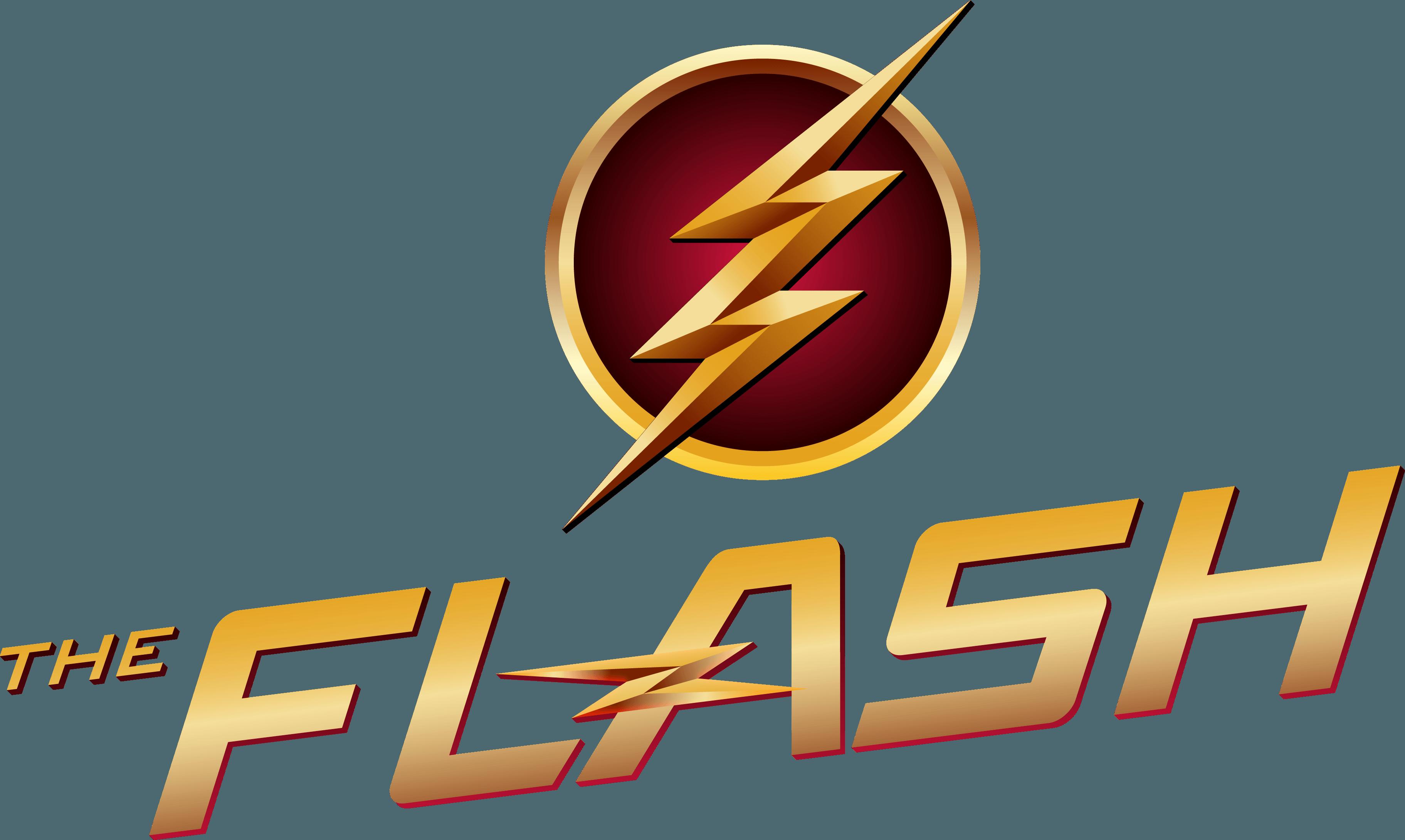 Flash Logo png