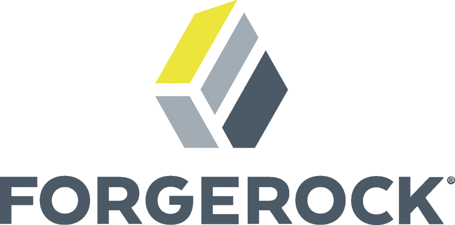 Forgerock Logo png