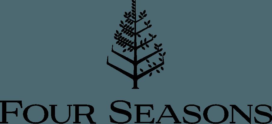 Four Seasons Logo png