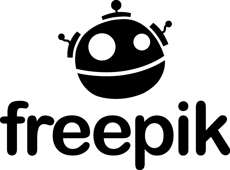 Freepik Logo png
