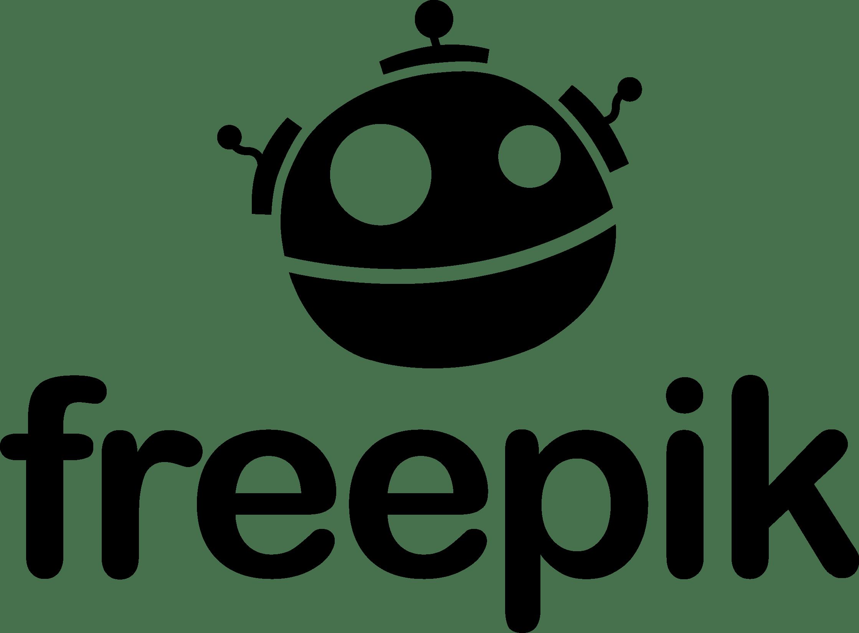 freepik logo vector icon template clipart free download