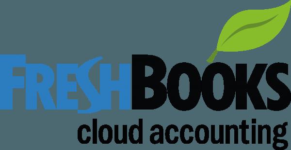 FreshBooks Logo png