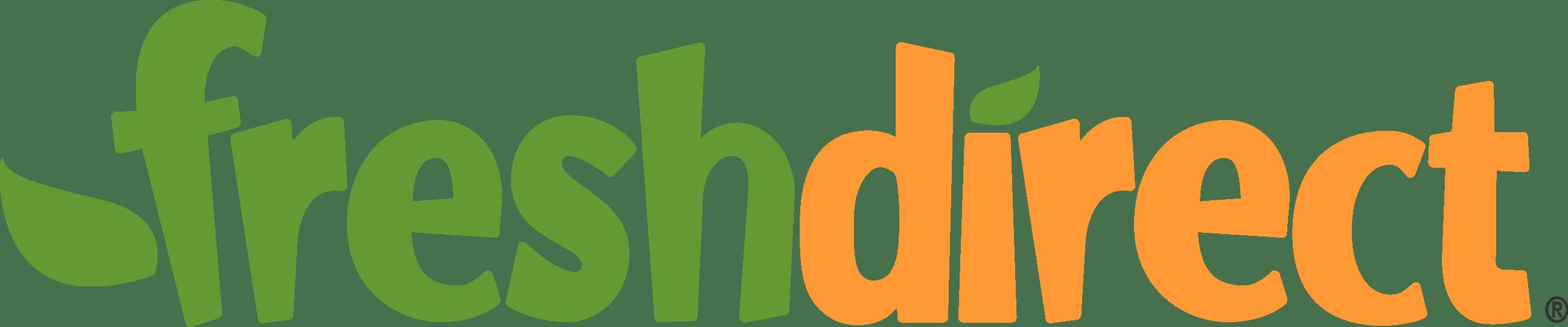 Freshdirect Logo png