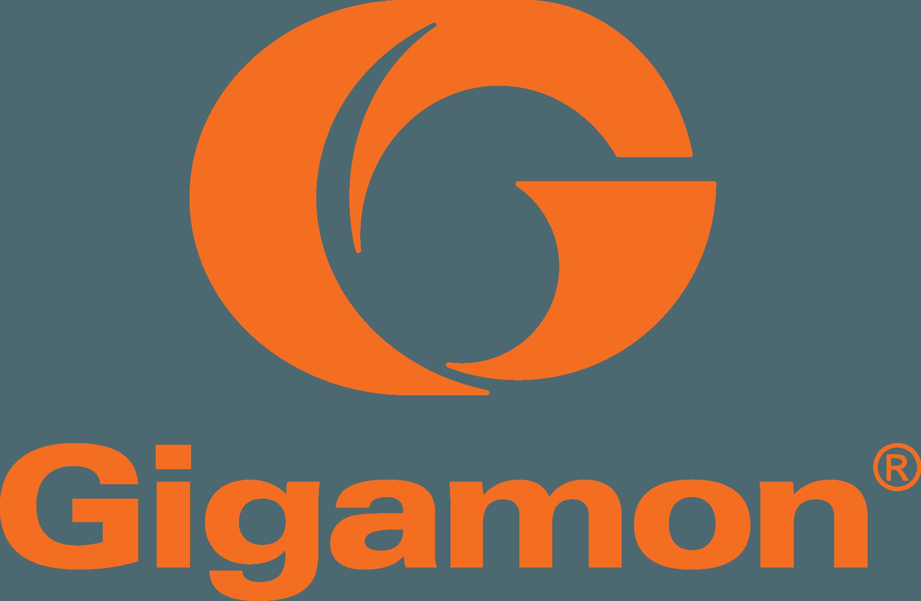 Gigamon Logo png