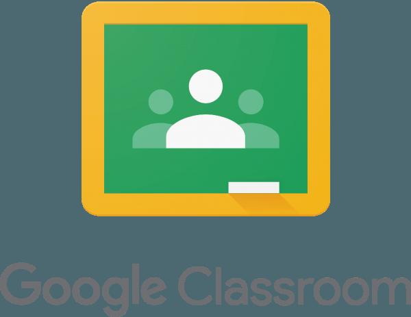 Google Classroom Logo png