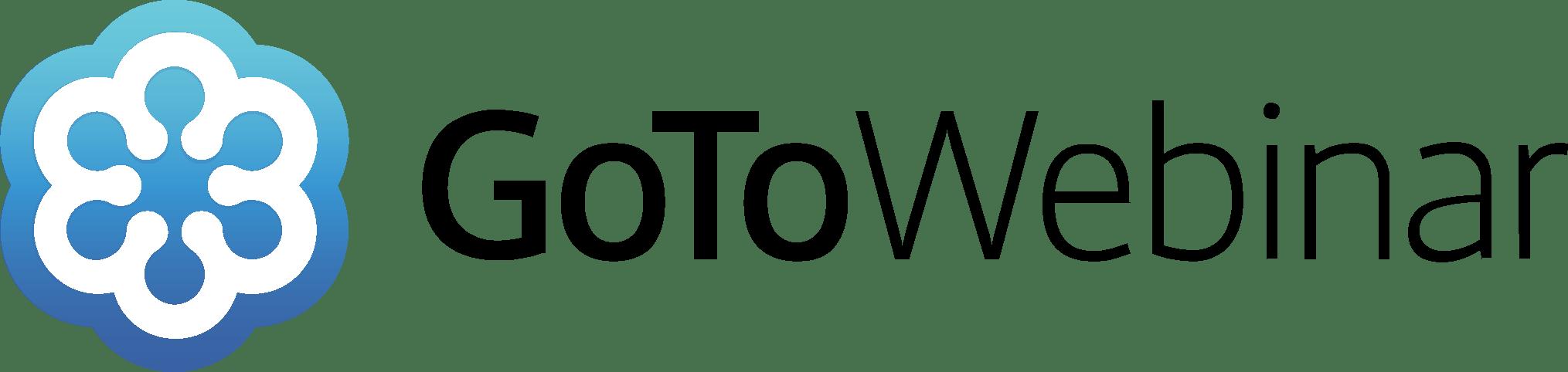 GotoWebinar Logo png