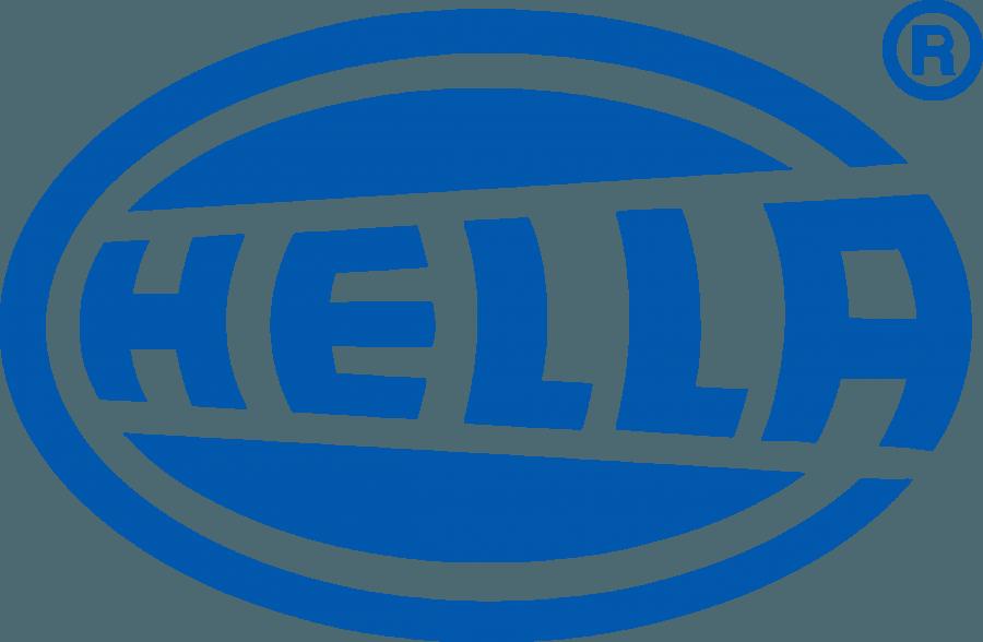 Hella Logo png