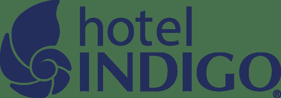 Hotel Indigo Logo png