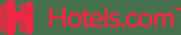 Hotels com Logo png