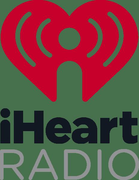 iHeartRadio Logo png