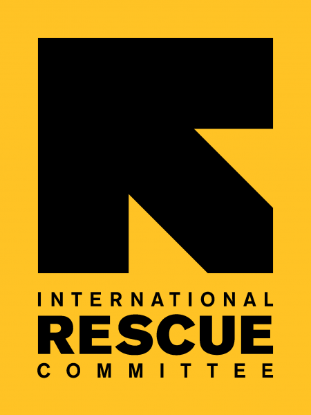 International Rescue Committee Logo (IRC) png