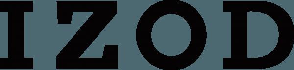 IZOD Logo png