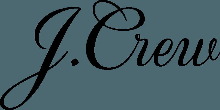 J.Crew Logo png