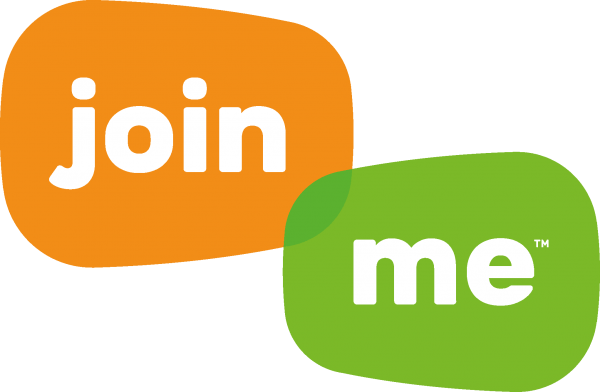 Join me Logo png