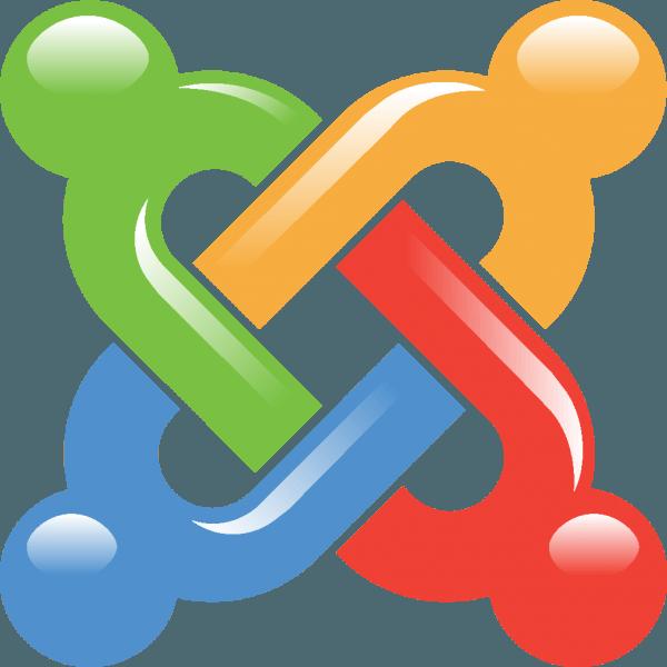 Joomla Logo png